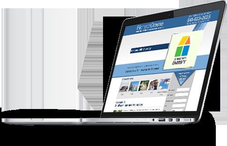 E- Brochure Design